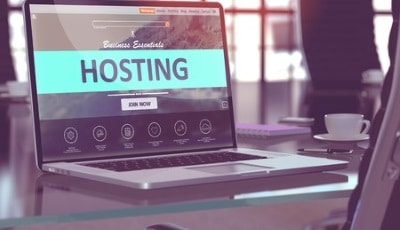 WordPress Hosting – Webhosting Anbieter